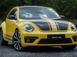 2014 Volkswagen Beetle 2.0 GSR Limited  รถเก๋ง 2 ประตู