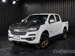 ขายรถ 2018 CHEVROLET COLORADO 2.5 LT Z71 C-CAB โฉม CREW CAB4Dr
