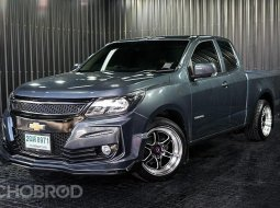 ขายรถ 2020 CHEVROLET COLORADO 2.5 LT X-CAB โฉม EXTENDED CAB