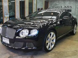 จองให้ทัน Bentley Continental 6.0GT V12 ปี 2012 วิ่ง 2x,xxx km. Full Option