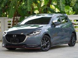 2020 Mazda 2 1.3 S Sports LEATHER รถเก๋ง 5 ประตู ออกรถฟรี