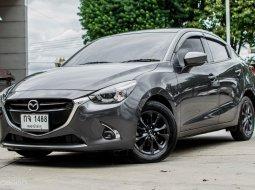 2020 Mazda 2 1.3 High Connect รถเก๋ง 4 ประตู รถสภาพดี มีประกัน