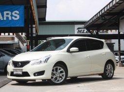 ขายรถ 2014 Nissan Pulsar 1.8 V รถเก๋ง 5 ประตู
