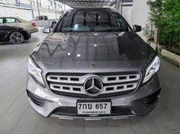 2018 Mercedes-Benz GLA250 2.0 AMG Dynamic   รถสวย