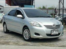 2010 Toyota VIOS 1.5 ES รถเก๋ง 4 ประตู ออกรถฟรี