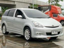 2006 Toyota WISH 2.0 Q Wagon ออกรถง่าย