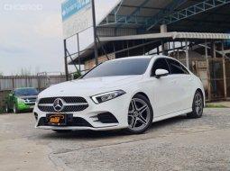 2020 Mercedes-Benz A200 1.3 AMG Dynamic ป้ายแดง ยังไม่จดทะเบียน