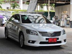 ขายรถ Toyota CAMRY 2.0 G Extremo ปี2012 รถเก๋ง 4 ประตู