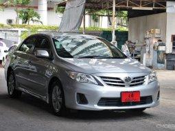 ขายรถ Toyota Corolla Altis 1.6 E ปี2011 รถเก๋ง 4 ประตู