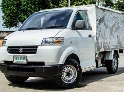 ขาย รถมือสอง 2013 Suzuki Carry 1.6 Truck ฟรีดาวน์ ฟรีส่งรถถึงบ้านทั่วไทย