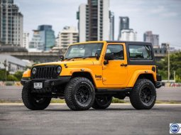2012 Jeep Wrangler 2.8 Unlimited CRD 4WD Truck