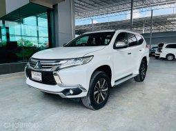 2018 Mitsubishi Pajero Sport 2.4 GT Premium SUV รถสภาพดี มีประกัน