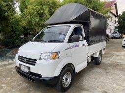 ไมล์น้อย 14,xxx กม❗2019 Suzuki Carry 1.6 Mini Truck