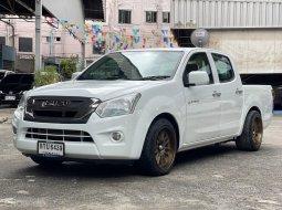 2019 Isuzu D-Max 1.9 Cab4 S รถกระบะ รถสภาพดี วิ่งน้อย 52,000 กม.