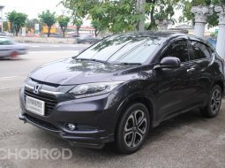 Honda HR-V 1.8 EL SUV ออกรถง่าย ฟรีดาวน์