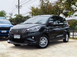 2020 Suzuki Ertiga 1.5 GX สภาพแบบนี้ ถือว่าสวยมากๆภายในสะอาด