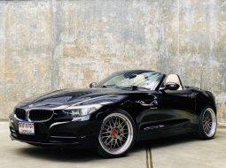 2010 BMW Z4 รวมทุกรุ่นย่อย รถเปิดประทุน รถบ้านแท้