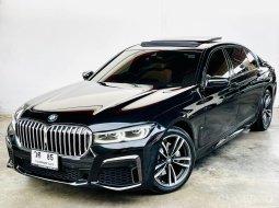 2020 BMW 730Ld 3.0 M Sport รถเก๋ง 4 ประตู ออกรถง่าย