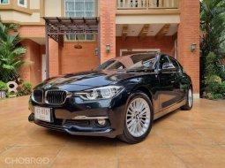 2018 BMW 320d 2.0 Iconic รถเก๋ง 4 ประตู เจ้าของขายเอง