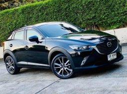 2016 Mazda CX-3 2.0 S รถบ้านมือเดียว