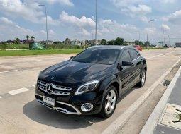 2019 Mercedes-Benz GLA200 1.6 Urban รถบ้านแท้