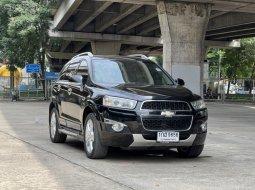2013 Chevrolet Captiva 2.4 LTZ 4WD SUV