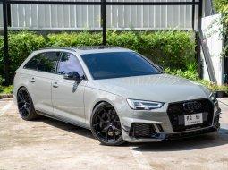 2018 Audi A4 2.0 TFSI S line Wagon  แต่งไปล้านกว่าบาท