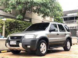 FORD ESCAPE 3.0 XLT LIMITED 2003 AUTO 4/4 AIRBAG ABS MULTIFUNCTION SUNROOF ECT