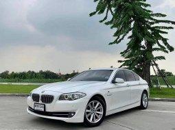 2015 BMW 520d 2 รถเก๋ง 4 ประตู รถสวย