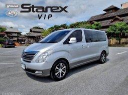 สวยราคานี้มาคุยกันคะ2011 Hyundai Grand Starex 2.5 VIP