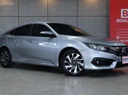 2017 Honda Civic 1.8 FC EL i-VTEC Top สุด รถออกจากศูนย์ปี 2017 แท้ Full Optionครับ P5931