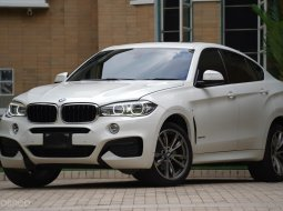 2015 BMW X6 3.0 xDrive30d 4WD ดาวน์ 0%