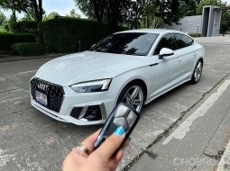 2020 Audi A5 2.0 Sportback 45 TFSI quattro 4WD รถเก๋ง 4 ประตู รถบ้านมือเดียว
