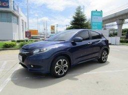 2015 Honda HR-V 1.8 EL   A/T รถสวย