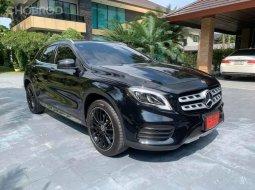 2018 Mercedes-Benz GLA250 2.0 AMG Dynamic   รถบ้านมือเดียว