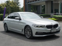 BMW SERIES 5, 520d SPORT โฉม G30 2018