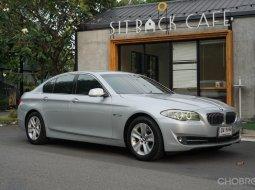 BMW 520d Sport 2011 รถศูนย์ Bmw thailand