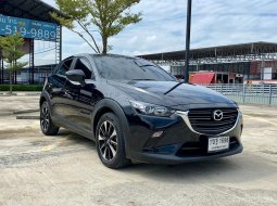 ขายรถมือสอง Mazda CX-3 2.0 Base Plus   ปี : 2020