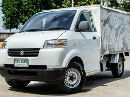 2013 Suzuki Carry 1.6 (ปี 07-15) Truck รถสวยราคาถูก