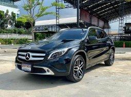 ขายรถ Mercedes-Benz GLA 200 1.6 URBAN ปี 2017