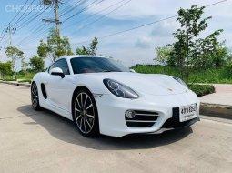 2016 Porsche 718 รวมทุกรุ่น รถเก๋ง 2 ประตู ขาย