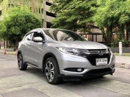 2017 Honda HR-V 1.8 E