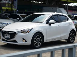 2015 Mazda 2 1.5 XD Sports High Plus รถเก๋ง 5 ประตู ฟรีดาวน์