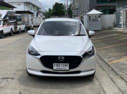 2021 Mazda 2 1.3 Sports รถเก๋ง 4 ประตู รถบ้านมือเดียว