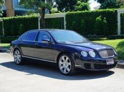 Bentley Flying Spur 6 รถเก๋ง 4 ประตู ไมล์น้อย 33,000 km
