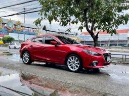 2016 Mazda 3 2.0 S รถเก๋ง 4 ประตู ดาวน์ 0%