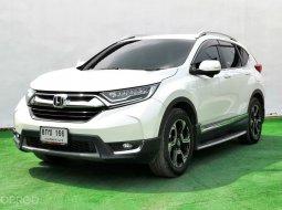 2018 Honda CR-V 2.4 EL 4WD SUV