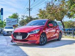 2020 Mazda 2 1.3 S Leather Sedan