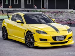 2011 Mazda RX-8 1.6 Roadster Coupe 2.7 2011