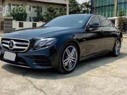 2020 Mercedes-Benz E350 2.0 e AMG Dynamic รถเก๋ง 4 ประตู รถบ้านแท้